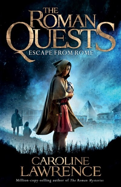 Roman Quests: Escape from Rome