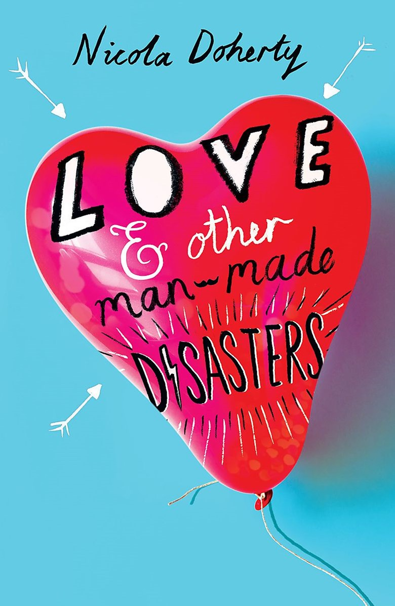 Love and Other Man-Made Disasters