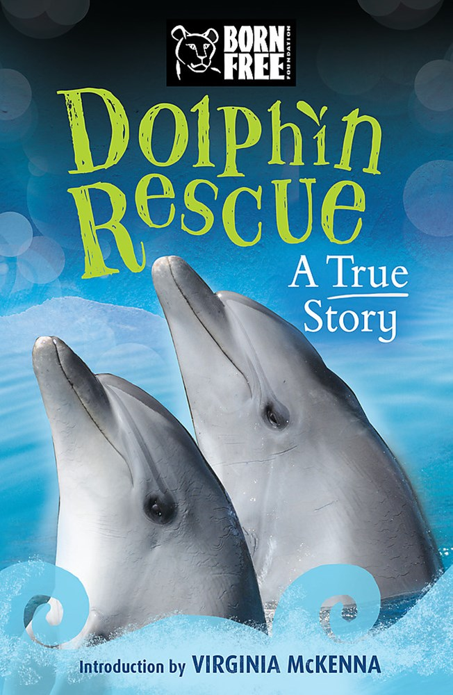 Born Free Dolphin Rescue