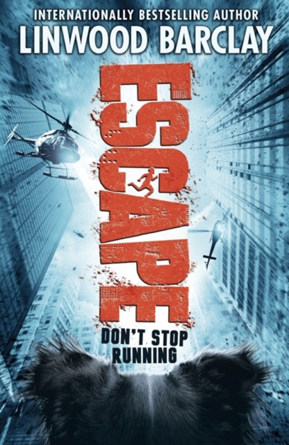 (ebook) Escape