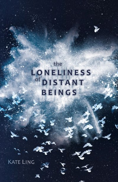 Ventura Saga: The Loneliness of Distant Beings