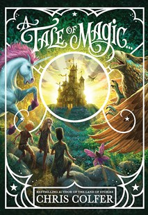 A Tale of Magic... by Chris Colfer (9781510202115) - HardCover - Children's Fiction