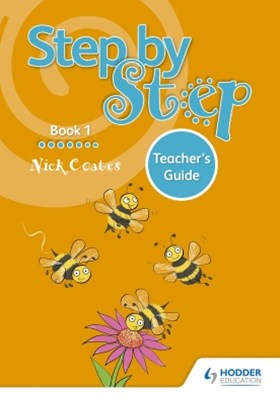 Step by Step Book 1 Teacher's Guide