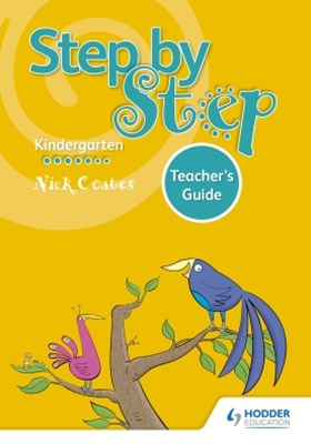 Step by Step K Teacher's Guide