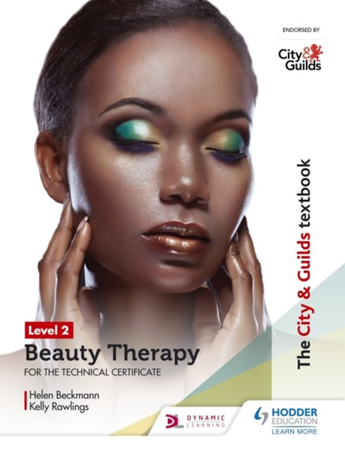 (ebook) The City & Guilds Textbook Level 2 Beauty Therapy for the Technical Certificate
