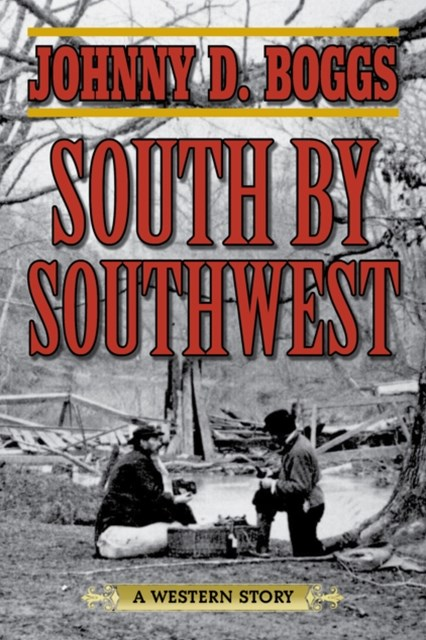 (ebook) South by Southwest