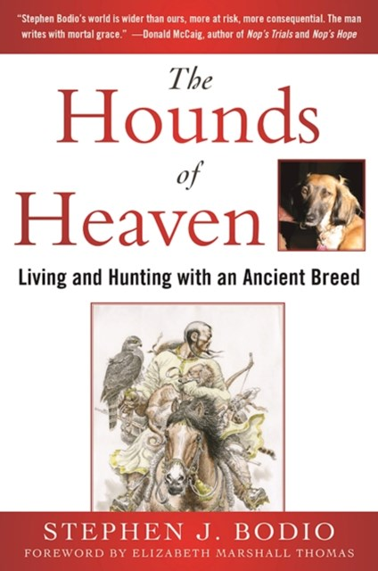 Hounds of Heaven