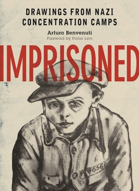 (ebook) Imprisoned
