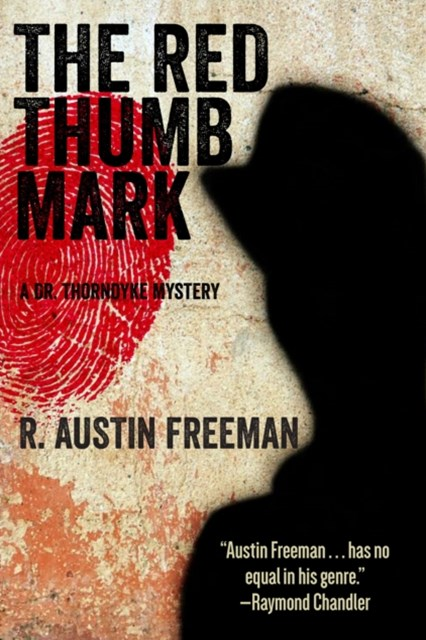 (ebook) Red Thumb Mark