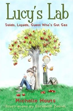 Solids, Liquids, Guess Who's Got Gas?