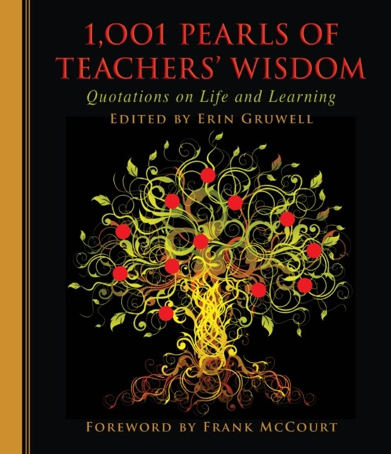 (ebook) 1,001 Pearls of Teachers' Wisdom