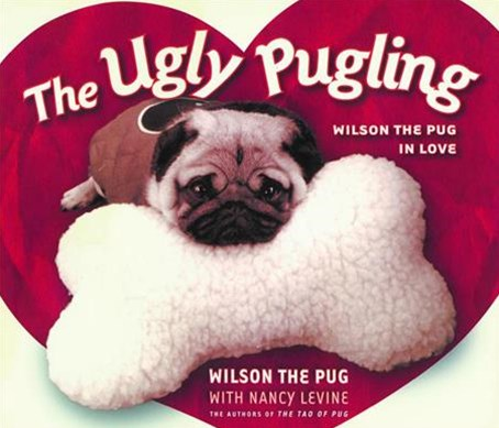 The Ugly Pugling