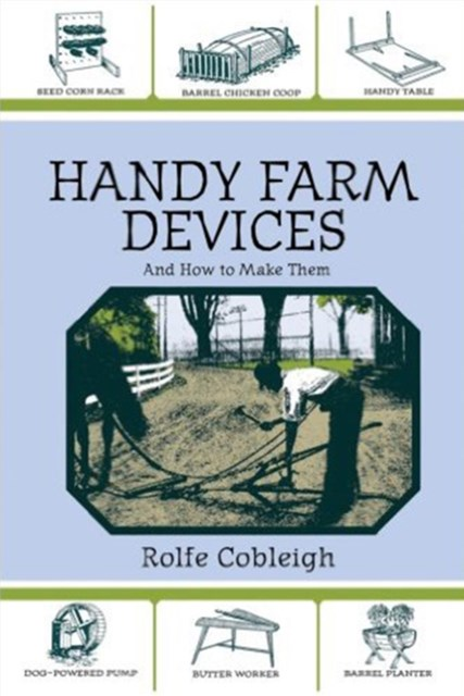 (ebook) Handy Farm Devices and How to Make Them