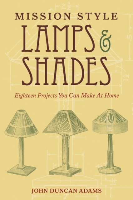 (ebook) Mission Style Lamps and Shades