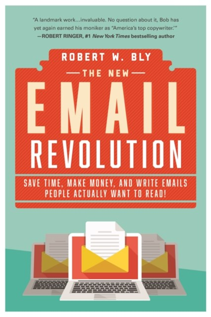 (ebook) New Email Revolution