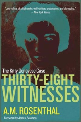 Thirty-eight Witnesses
