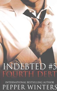 Fourth Debt by Pepper Winters (9781512203660) - PaperBack - Romance Modern Romance