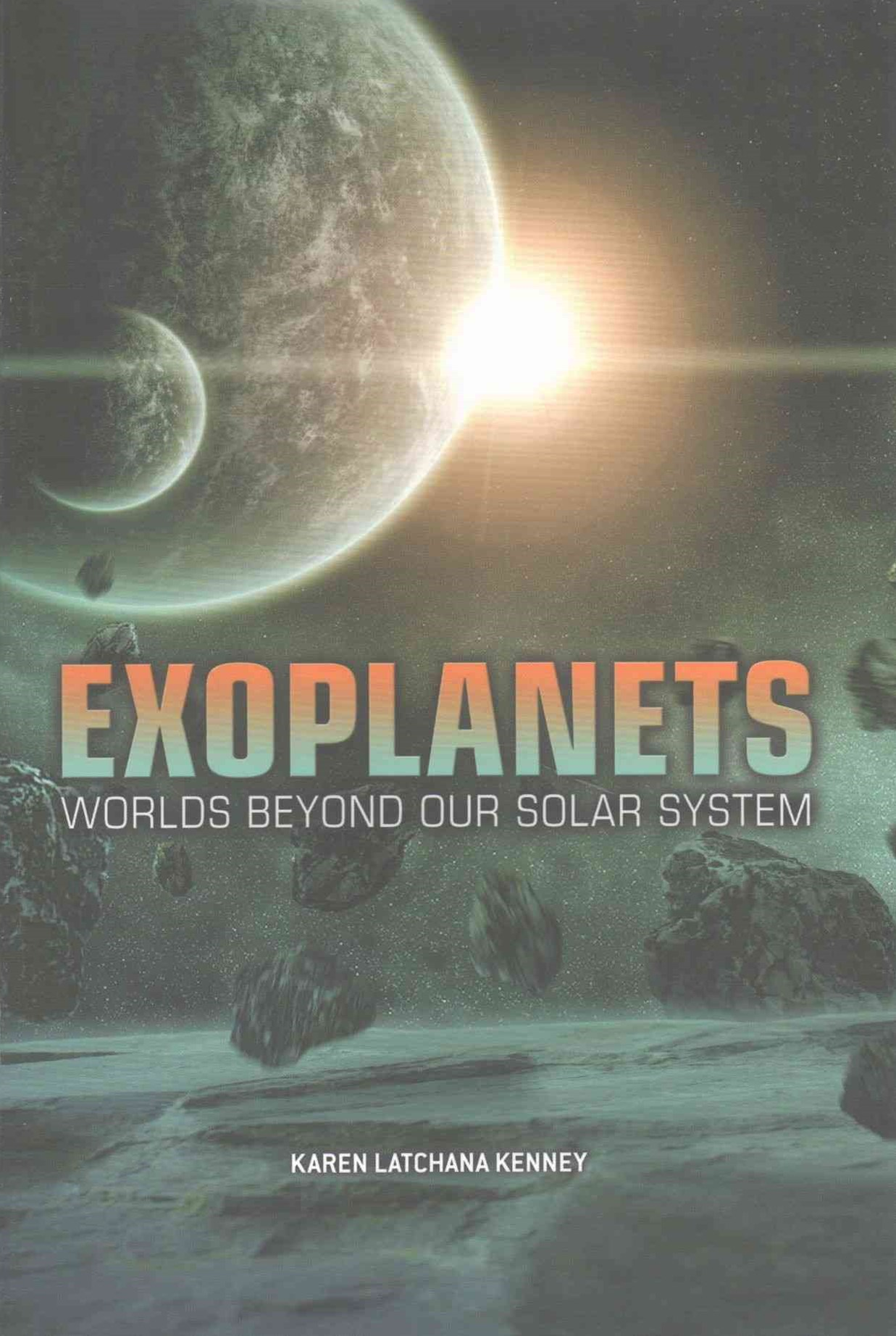 Exoplanets - Worlds Beyond Our Solar System
