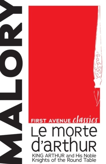 (ebook) Le Morte d'Arthur