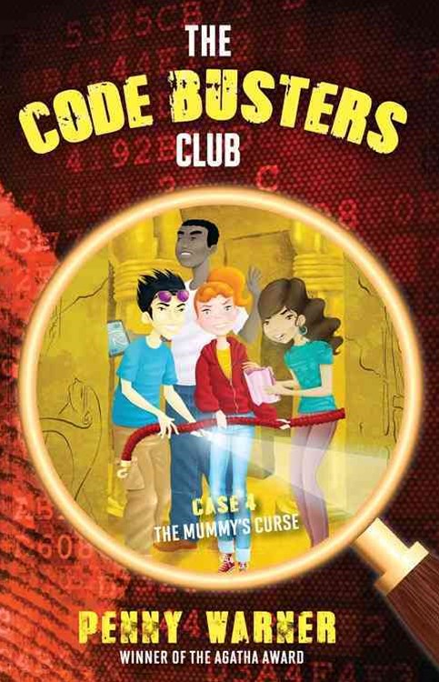 The Mummies Curse - The Code Busters Club