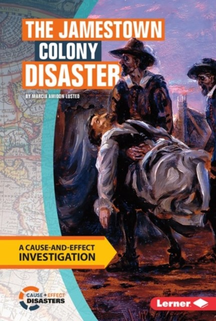 Jamestown Colony Disaster