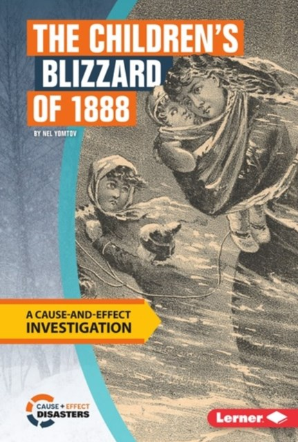 Children's Blizzard of 1888