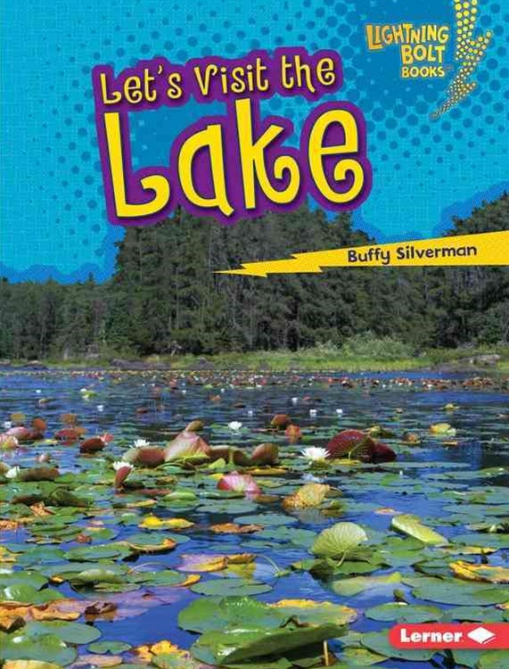 Let's Visit the Lake