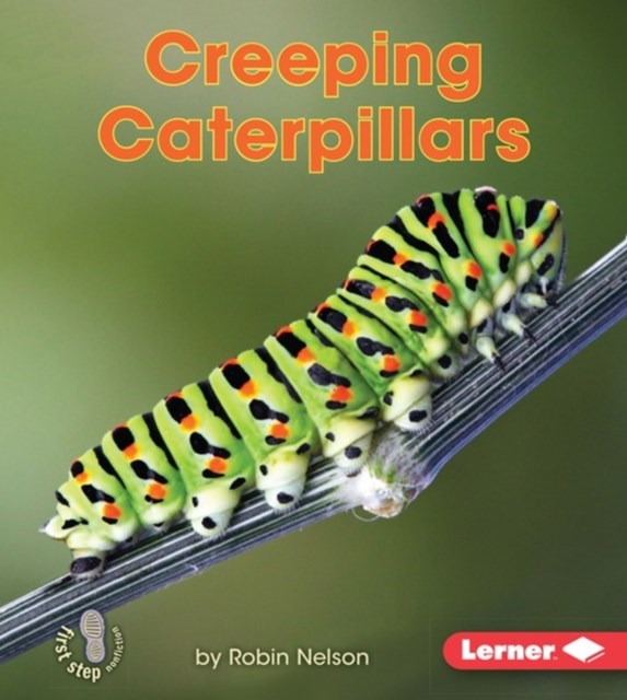 Creeping Caterpillars