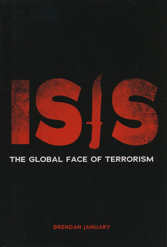 ISIS The Global Face of Terrorism