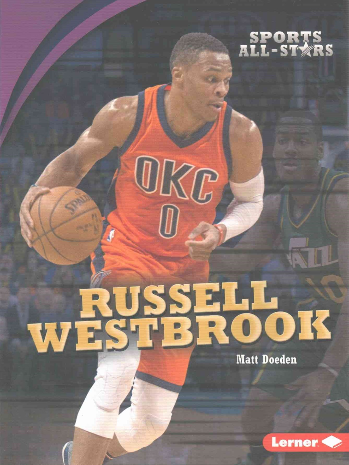 Russell Westbrook - Sports All-Stars