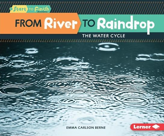 From River to Raindrop