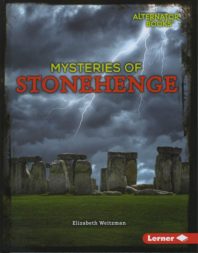 Ancient Mysteries: Mysteries of Stonehenge