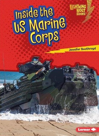 Inside the Us Marine Corps