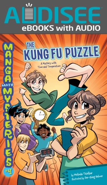 Kung Fu Puzzle