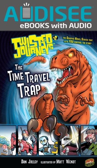 #6 The Time Travel Trap