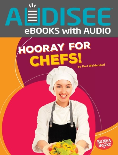 (ebook) Hooray for Chefs!