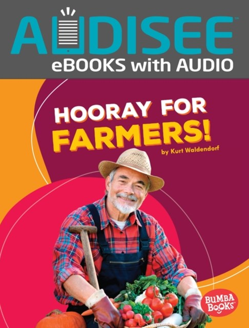(ebook) Hooray for Farmers!