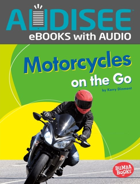 (ebook) Motorcycles on the Go