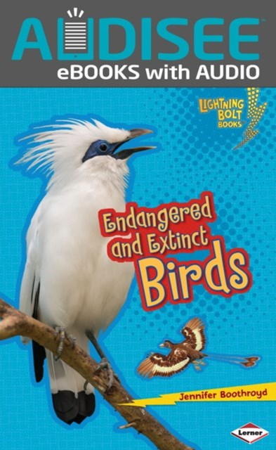 Endangered and Extinct Birds