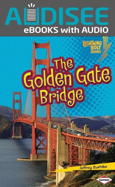 (ebook) Golden Gate Bridge