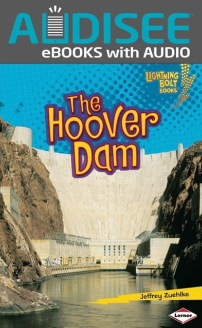 (ebook) Hoover Dam