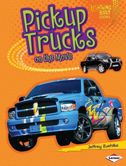 (ebook) Pickup Trucks on the Move