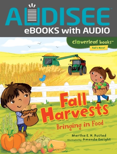 (ebook) Fall Harvests