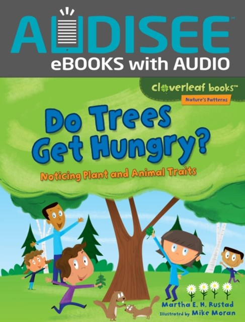 (ebook) Do Trees Get Hungry?