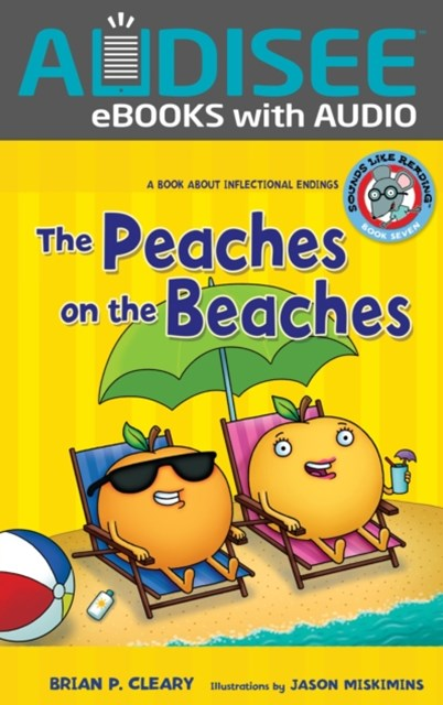 Peaches on the Beaches