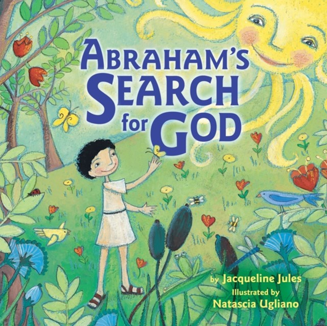 Abraham's Search for God