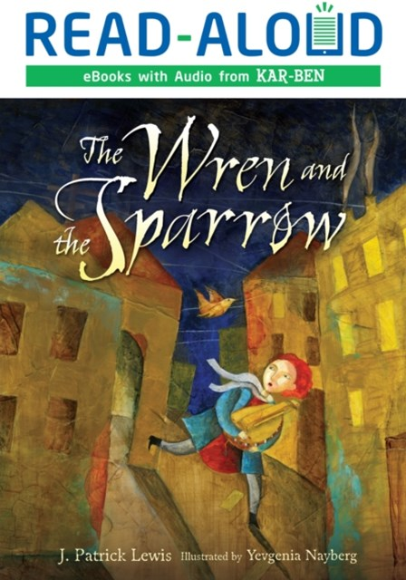 Wren and the Sparrow