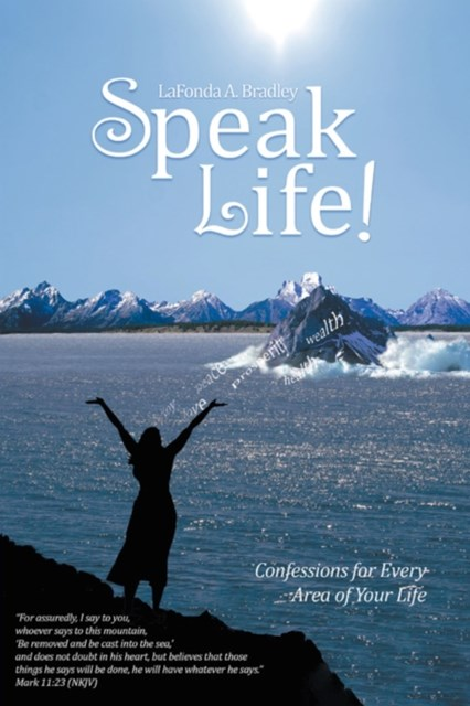(ebook) Speak Life!