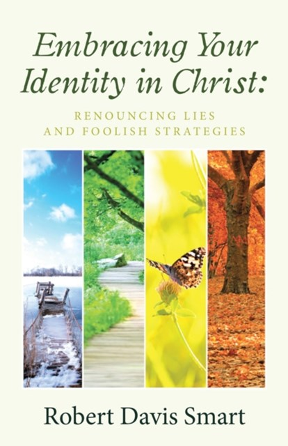 Embracing Your Identity in Christ: