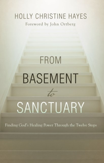 (ebook) From Basement to Sanctuary